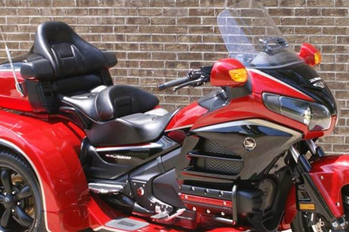 R&R Trikes & Bikes in Jasper, GA | New & Used Motorcycle